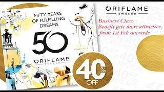 Download Oriflame Catalogue March 2017 Video