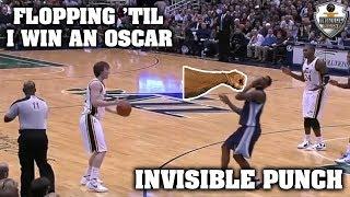 Download NBA ″IM AN ACTOR″ FLOPS Video