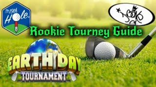 Download Golf Clash Earth Day Tournament Rookie Hole by Hole Walkthrough Video