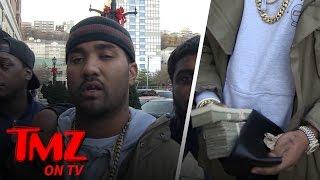Download Fetty Wap's Biggest Foe Wants MILLIONS | TMZ TV Video