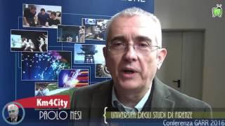 Download Paolo Nesi - Km4City, soluzioni aperte per Smart Cities Video