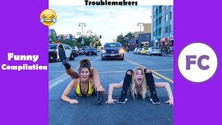 Download Hannah Stocking BEST Vines Compilation | Hannah Stocking NEW Instagram Videos - Funny Compilation Video