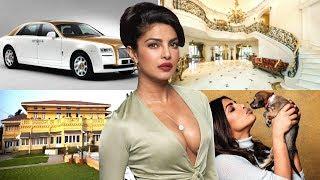 Download Priyanka Chopra's Lifestyle ★ 2018 Video