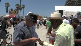 Download Venice Summer Fest & Michael Colyar X Street Performer Video
