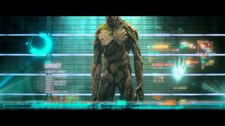 Download Guardians of the Galaxy - Trailer Video