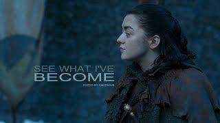 Download Arya Stark // See What I've Become Video