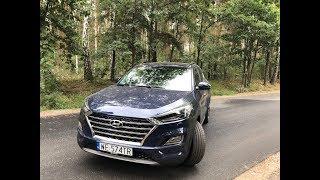 Download Hyundai Tucson 2019 test PL Pertyn Ględzi Video