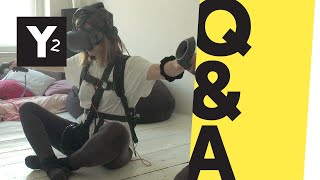 Download Q&A I Virtual Reality Trip I Y-Kollektiv Video