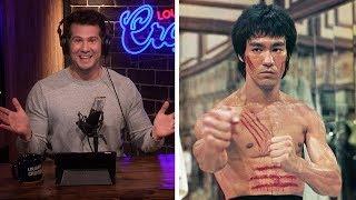 Download DEBUNKED: Top 3 Bruce Lee Myths! | Louder With Crowder Video