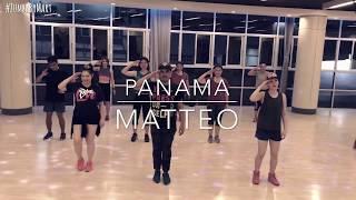 Download ปานามาไทยแลนด์ ซุมบ้า | Panama by Matteo | Choreography by Zin™ Mart Video
