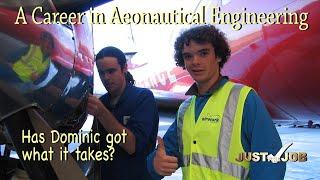 Download A Career in Aeronautical Engineering (JTJS12007) Video