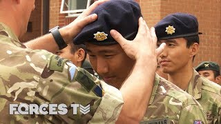 Download Is This The British Army's 'Sorting Hat'? • GURKHA SELECTION | Forces TV Video