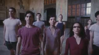 Download Justin Peck's ″In the Countenance of Kings″ with music by Sufjan Stevens Video