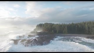 Download Discover Ucluelet - Vancouver Island BC Canada [4K] Video