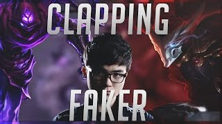 Download Yassuo Clapping Faker Video