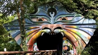 Download 18 CREEPY Abandoned Amusement Parks Video