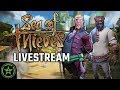 Download Achievement Hunter Live Stream - Sea of Thieves: Pirate Brawl Video