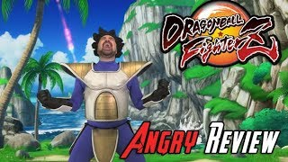 Download Dragon Ball FighterZ Angry Review Video
