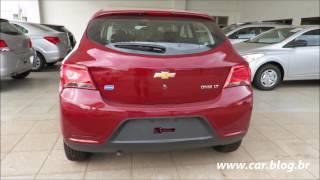 Download Chevrolet Onix 2017 - LT 1.0 e 1.4, LTZ e Joy - detalhes - car.blog.br Video