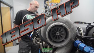 Download 1851HP 2JZ - RS1600 Engine Development - Real Street Video
