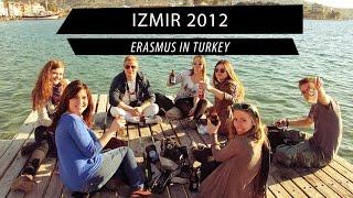 Download Izmir 2012 - Erasmus in Turkey Video