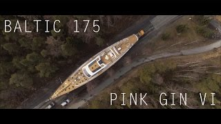 Download Baltic 175 Pink Gin VI - 4k Video