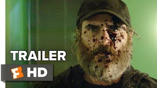Download You Were Never Really Here Trailer #1 (2018) | Movieclips Trailers Video