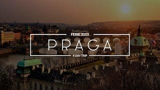 Download 4 DAYS IN PRAGUE - WINTER HOLIDAYS TRIP 2015 Video