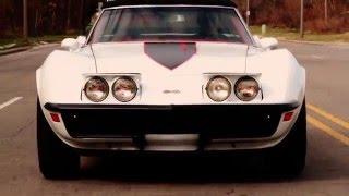 Download Detroit Speed, Inc. - Corvette Electric Headlight Kit - Install Video