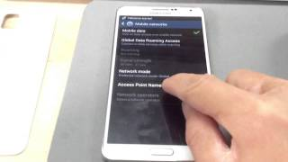 Download Run T-Mobile on Verizon Galaxy Note 3 Video