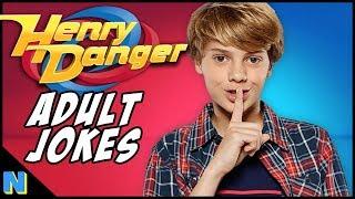 Download 8 'Henry Danger' Jokes That Aren't For Kids Video