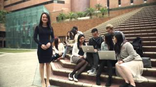 Download English at Work in Asia | HKPolyUX on edX | Course About Video Video