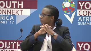 Download Youth Connekt Africa Summit 2017 Video