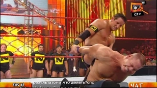 Download WWE Hell in a Cell 2010 John Cena vs Wade Barrett (QTV) Part 2 Video