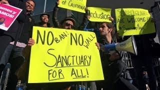 Download Small city votes to opt out of California sanctuary law Video
