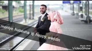 Download weddding Ethiopia musIim Video