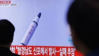 Download Concerns over North Korea's ability to launch EMP attack Video