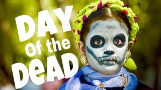Download The Day Of The Dead Patzcuaro - The Changing Face of Mexico 2016 Video
