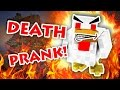 Download КУРИЦА-УБИЙЦА! | MINECRAFT PRANK Video