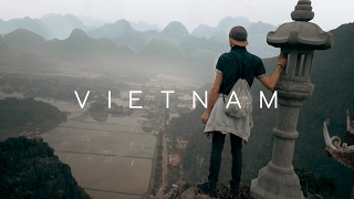 Download KING KONG MOVIE LOCATION!! Vietnam, Ninh Binh, ENDLESS CAVE SYSTEM! Video