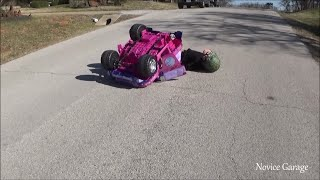 Download Downhill PowerWheels Part 2 Video