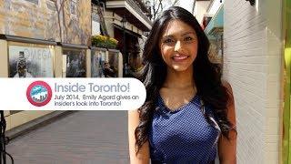 Download Toronto Travel Guide - Toronto Top Attractions, Restaurants & Retail Hotspots Video