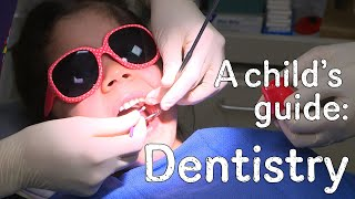 Download A child's guide to hospital: Dentistry Video