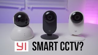 Download CCTV JAMAN NOW! Xiaomi Yi Home & Dome review Indonesia! Video