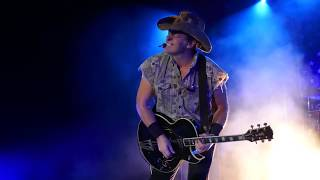 Download Ted Nugent 2016-07-22 Pompano Beach Florida - Stranglehold Video