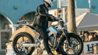 Download HOT NEWS 2017 - Alta reveal new electric Street Tracker Video