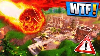 Download DATE OF COMET REVEALED! | Tilted Towers' Meteor Proof!! ( Fortnite Theory ) Video