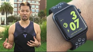 Download Apple Watch Nike+ versus the Series 2. What's really different? Video