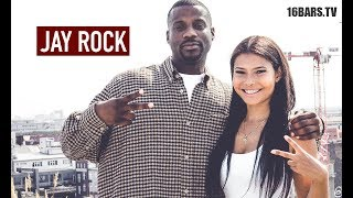 Download Jay Rock Interview: Redemption, Reason, Child Support & QC Collab (16BARS.TV) Video