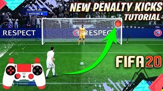 Download How to score and defend penalty kick - FIFA18 Video
